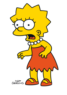 simpsons Lisa