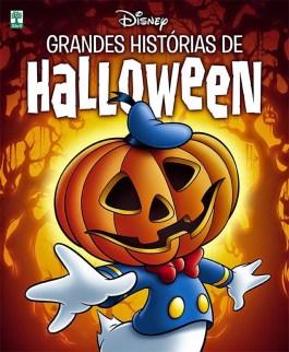 disney halloween especial