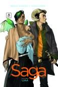 Saga 1 Capa frente