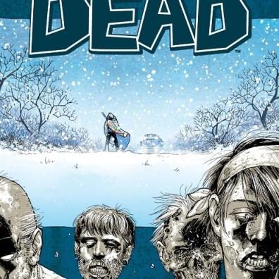 The Walking Dead - 02 Um Longo Caminho