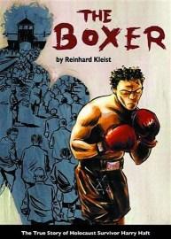 the-boxer-reinhard-kleist-selfmadehero-cover
