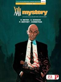 03 - XIII Mistery