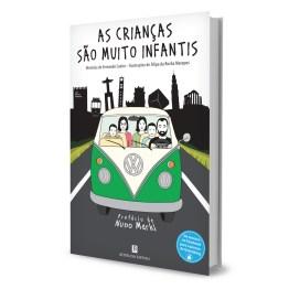 Livro_AsCriancas