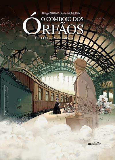 O Comboio dos Órfãos