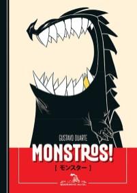 Monstros_capa
