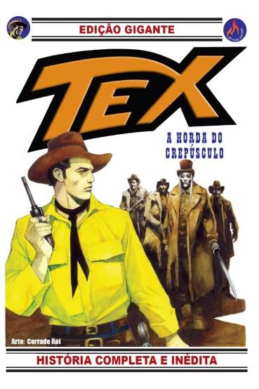 Tex Gigante 29