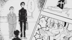 FIGURA 5. Vinhetas de Ii Kanji no Koi.