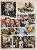 Ron Embleton 'The Man from U.N.C.L.E.' Lady Penelope 22 Oct 1966 [iii]