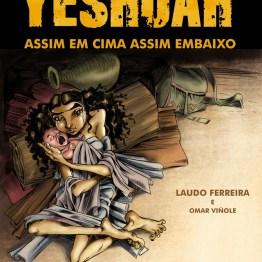 Yeshuah Capa 01