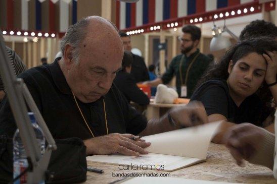 Horacio Altuna