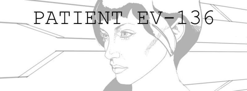 Patient EV 136