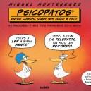 PSICOPATOS