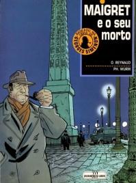 Maigret e o Seu Morto