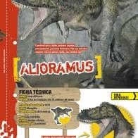 Dino-ficha