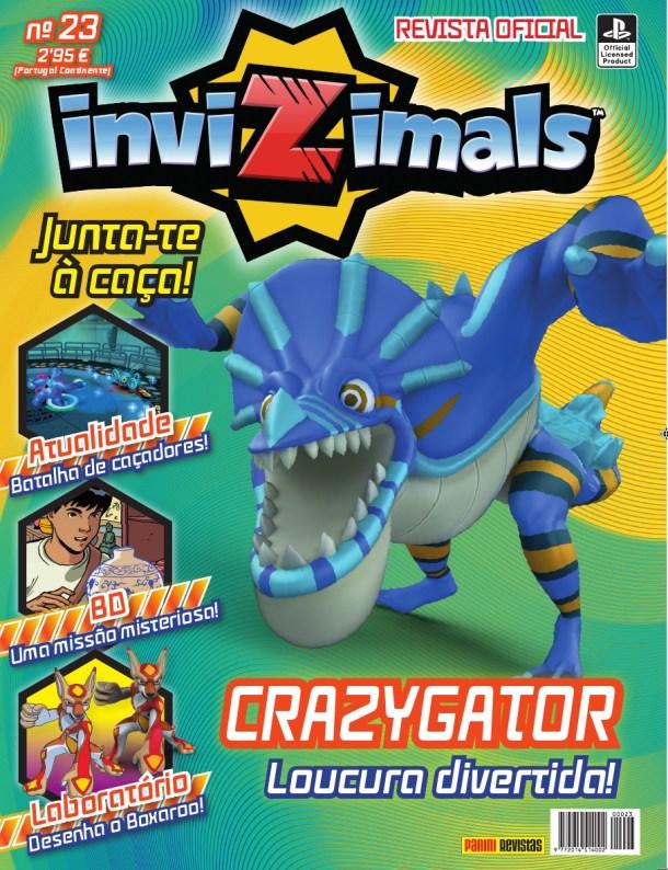 INVZ23PT_01 Cover