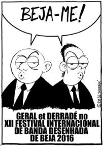 21 B - Geral & DErradé