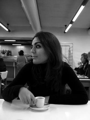 8 A - Sónia Oliveira (Fotografia de Hugo Moreira)