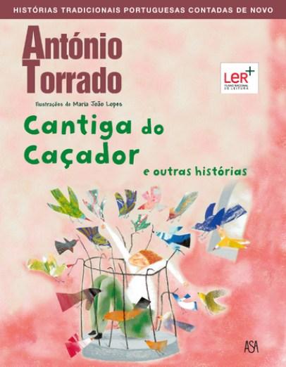 cantiga_do_cacador