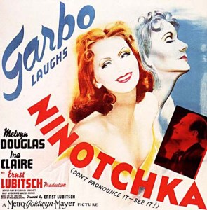 ninotchka_filme