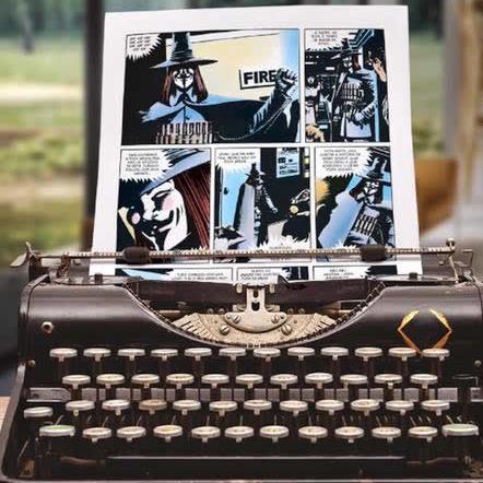 Nova colecção de Novelas Gráficas Levoir/Público