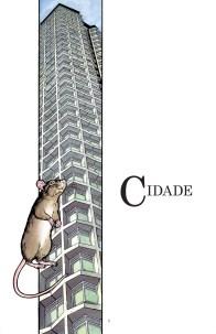 A Historia de um Rato Mau 5