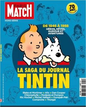 Paris Match HS