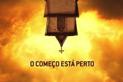 Preacher: série televisiva estreia hoje em Portugal