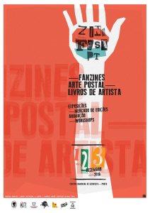 ZineFestPt 2016 @ Centro Comercial de Cedofeita   Porto   Porto   Portugal