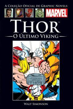 33 Thor Viking Capa