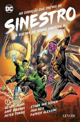 Sinestro 2_capa