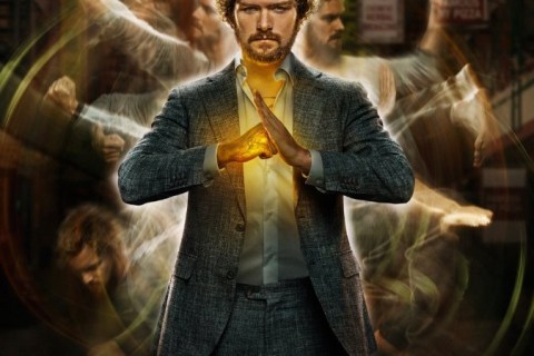 Punho de Ferro na Netflix
