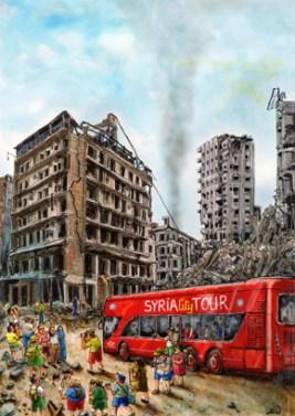 XIXPortoCartoon_GrandePremio_Belgica_LucVernimmen