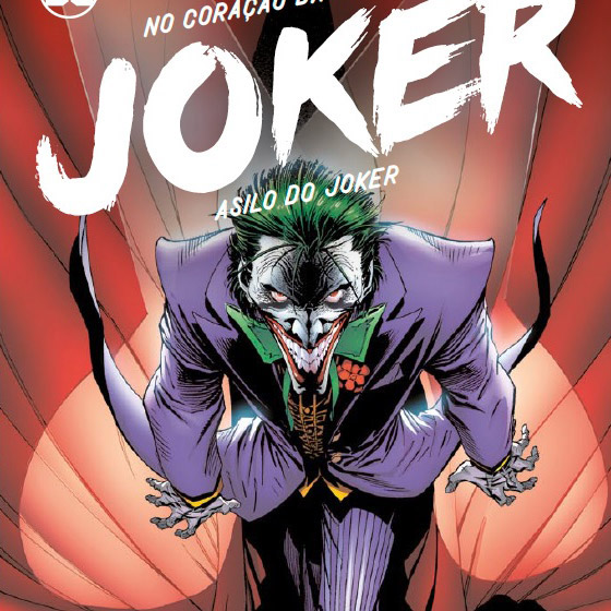 Joker: Asilo do Joker