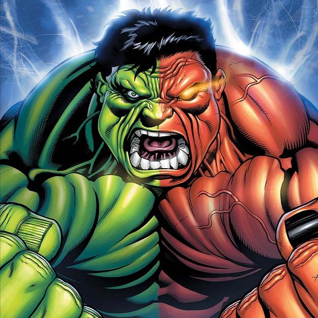 O 41.º da coleção Graphic Novels Marvel