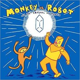 monkeyrobotcrystal