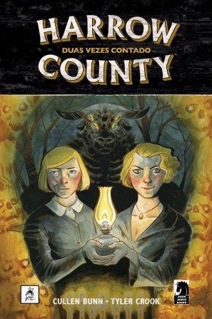 PT Harrow County 2 Cover