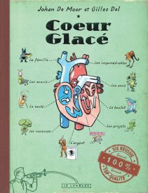 coeur-glace