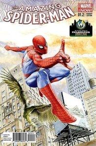 Amazing_Spider-Man_Vol_3_1.2_Jones_Variant