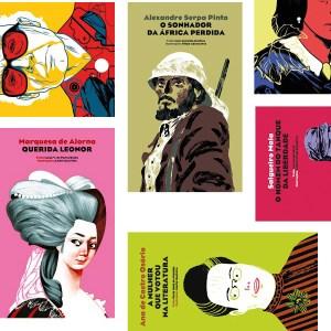 Exposição Grandes Vidas Portuguesas @ Fabrica Features Lisboa | Lisboa | Lisboa | Portugal