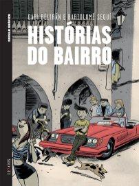 Historias do Bairro