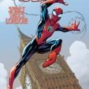 Amazing_Spider-Man_Vol_4_1_Bagley_Variant