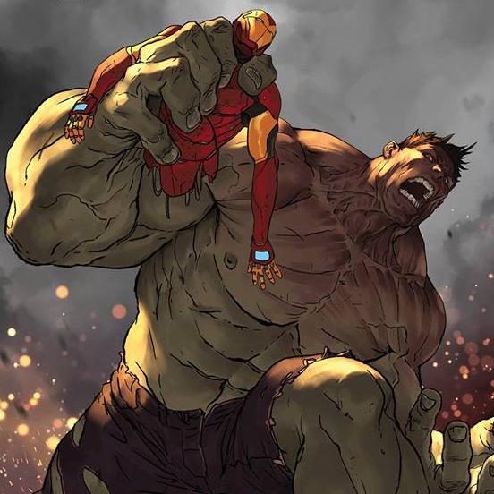 Os Vingadores vol. 7: Guerra Civil II - O Futuro Agora