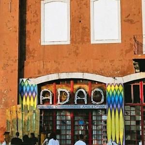 1º Encontro de BD e Ilustração da ADAO @ ADAO, Barreiro | Barreiro | Setúbal | Portugal