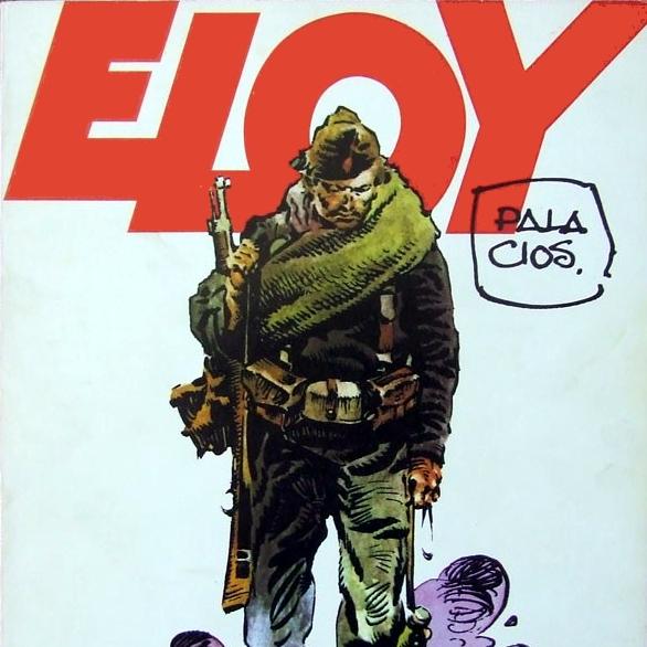 Eloy - Um Entre Muitos, de Antonio Hernández Palacios