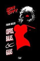 Copos, Balas & Gajas