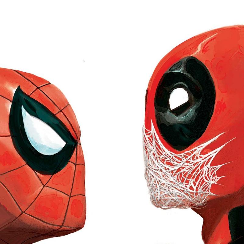 O fim do Homem-Aranha