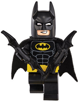 Covermount Batman1 PT