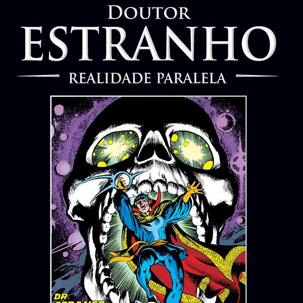 O 57.º da coleção Graphic Novels Marvel