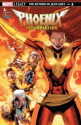 Phoenix Resurrection - The Return of Jean Grey 001-000