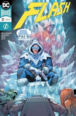 The Flash (2016-) 037-000